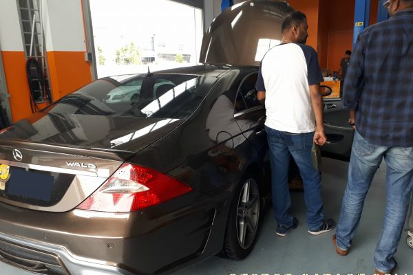 GForce Garage - Car Service Centre - Bukit Raja - Setia Alam - Klang - Shah Alam - Mercedes-benz - Audi - BMW - voucher  - workshop - repair