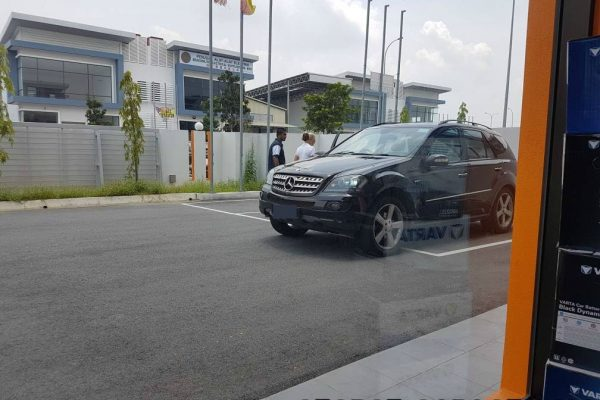 gforce garage - Car Service Centre - Bukit Raja - Setia Alam - Klang - Mercedes-Benz - Audi - BMW - car specialist - workshop - repair (1)