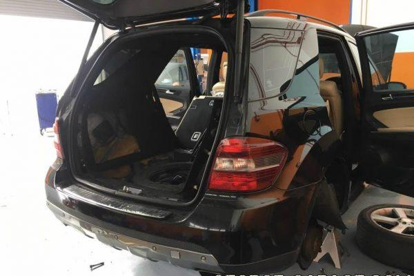 gforce garage - Car Service Centre - Bukit Raja - Setia Alam - Klang - Mercedes-Benz - Audi - BMW - car specialist - workshop - repair (2)