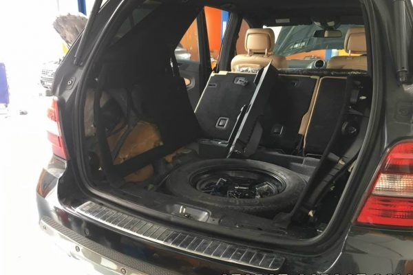 gforce garage - Car Service Centre - Bukit Raja - Setia Alam - Klang - Mercedes-Benz - Audi - BMW - car specialist - workshop - repair (5)