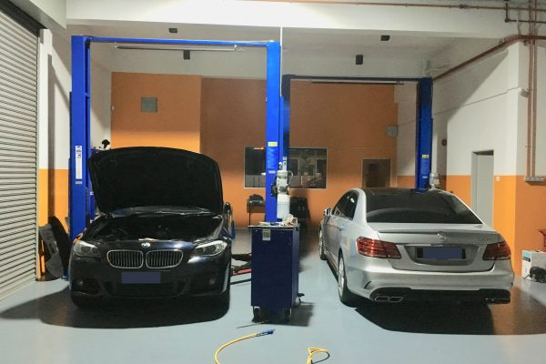 gforce garage - Car Service Centre - Bukit Raja - Setia Alam - Klang - Mercedes-Benz - Audi - porsche - BMW - Volkswagen - car specialist - workshop (4)