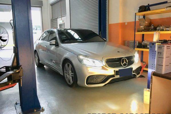 gforce garage - Car Service Centre - Bukit Raja - Setia Alam - klang - shah alam - Mercedes-benz - Audi - BMW - car specialist - workshop - repair (5)