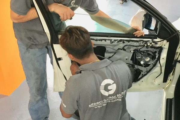 gforce garage - Car Service Centre - Bukit Raja - Setia Alam - klang - shah alam - Mercedes-benz - Audi - BMW - car specialist - workshop - repair (6)