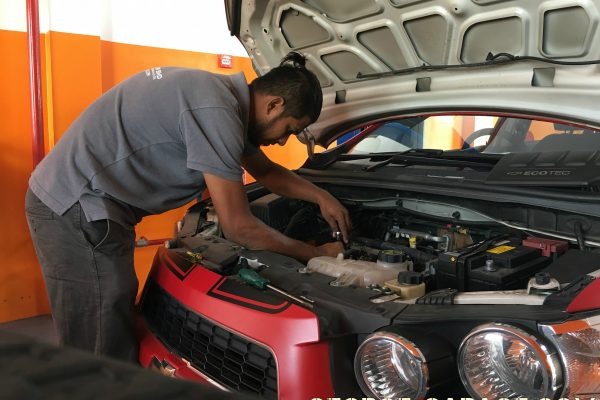 gforce-garage-Car-Service-Centre-Bukit-Raja-Setia-Alam-klang-shah-alam-Mercedes-benz-Audi-chevrolet-car-specialist-workshop-repair
